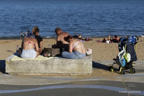 UK, Ramsgate, beach