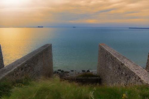 Côte d'Opale septembre 2021 - Boulogne-sur-Mer