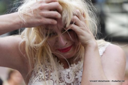 16- Substance (Cie) - Mme E - Chalon dans la rue 2019
