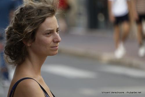 24- Substance (Cie) - Mme E - Chalon dans la rue 2019