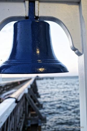 UK, Yarmouth, bell