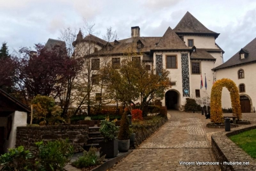 GD Luxembourg, Clervaux