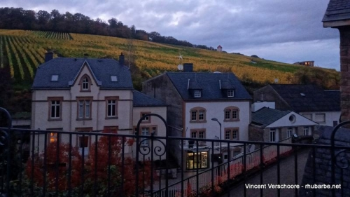 GD Luxembourg, Schengen