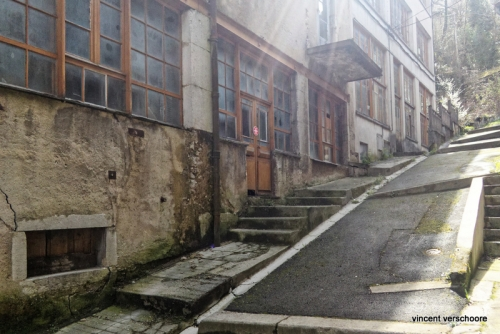 Saint-Claude, Jura