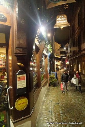 Rouen.