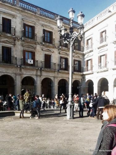 Vitoria-Gasteiz (Pays basque espagnol)