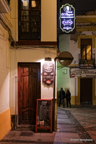 Cordoue, Espagne.