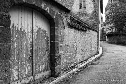 Vézelay - ville