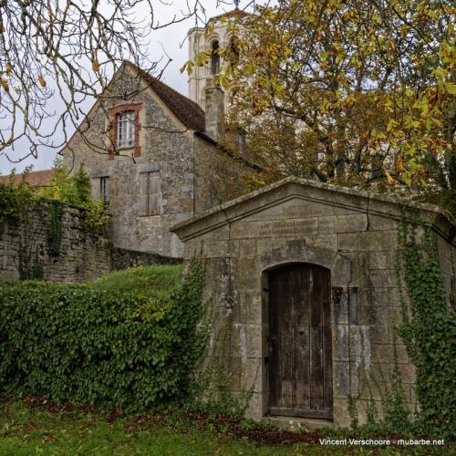 Vézelay - Basilique