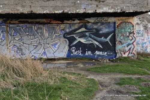 Boulogne-sur-Mer. Bunker.