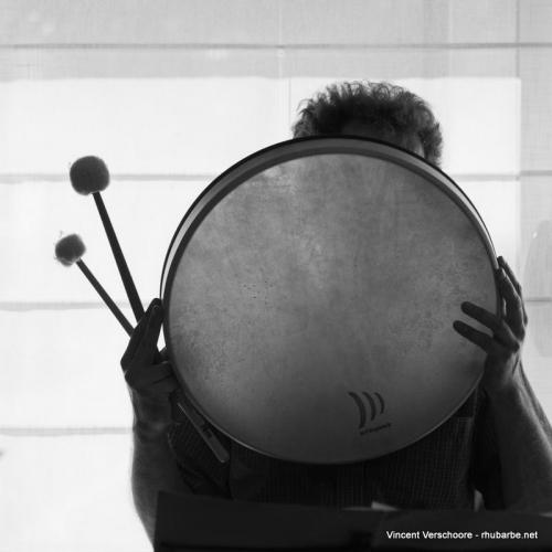 Guillaume Pierrat - La Ciaccona. Festival Septembre Imaginaire.