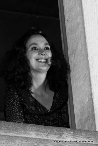 Emilie Volle - La Ciaccona. Festival Septembre Imaginaire.
