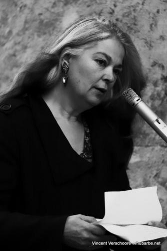 Elsa Le Boudec. Festival Septembre Imaginaire.