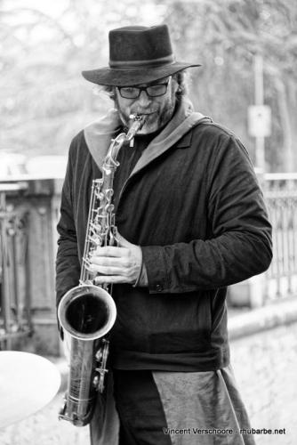 Sylvain Lambert. Festival Septembre Imaginaire.