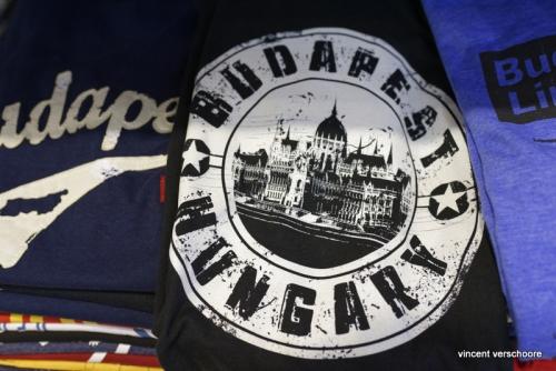Budapest, Hongrie.