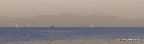 Evian-les-Bains, Lac Léman