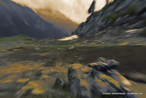 York Mallory, rush vers la montagne.