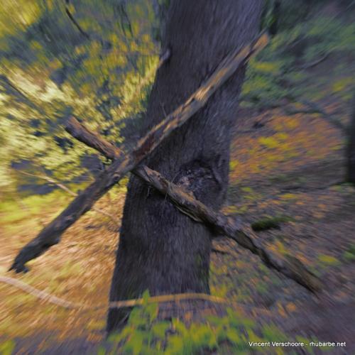 York Mallory, chemin de croix.